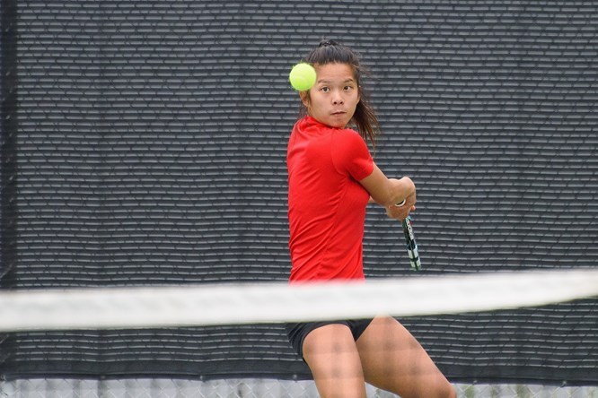 CSUN Turns in Solid Showing at ITA Southwest Regionals