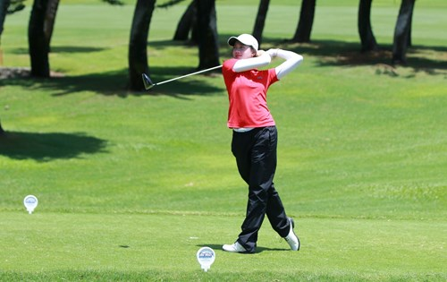 Matadors Up a Spot to Ninth at Hobble Creek Classic