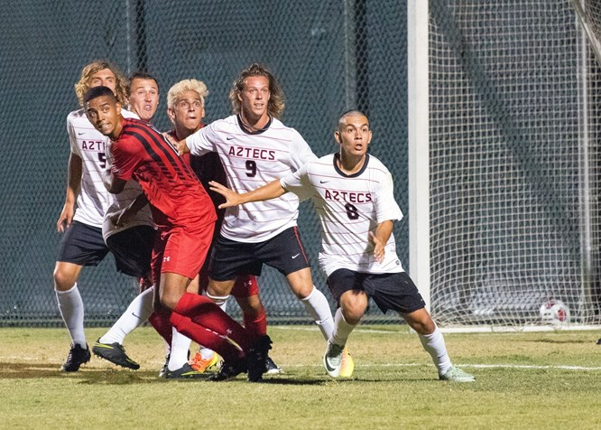 CSUN Maintains Big West South Lead with Draw at Cal State Fullerton