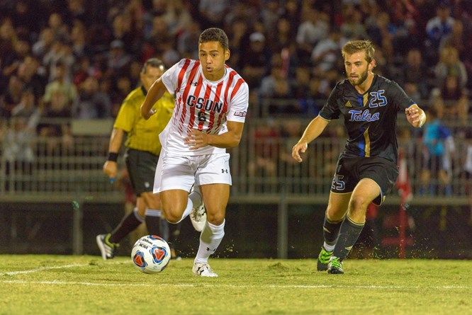 CSUN Opens Big West Season with Visit from UC Davis, Sacramento State